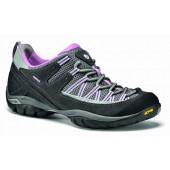 Ботинки для треккинга (низкие) Asolo Ember Graphite/Grey