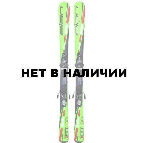 Горные лыжи с креплениями Elan 2015-16 JETT QT EL 4.5 (70-100)
