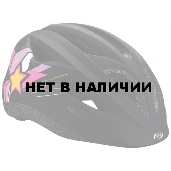 Летний шлем BBB 2015 helmet Hero (flash) star (BHE-48)