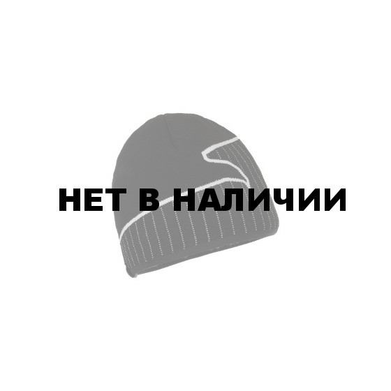 Шапка Salewa CLINA PP BEANIE black/0010
