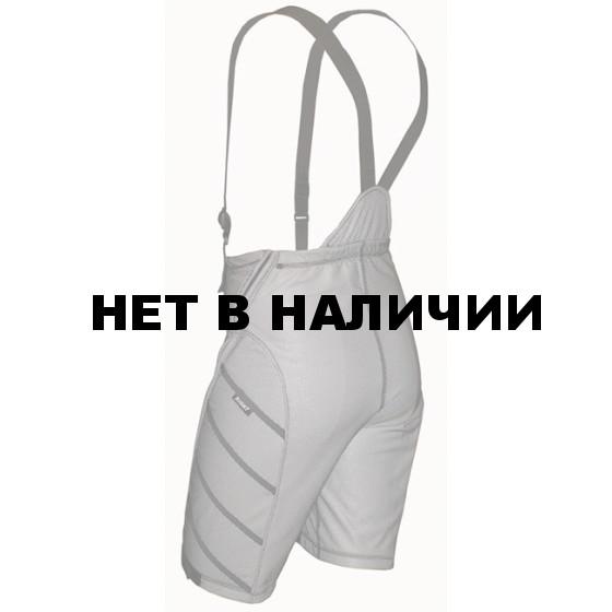 Защитные шорты BIONT Самосбросы г/лыжные черный