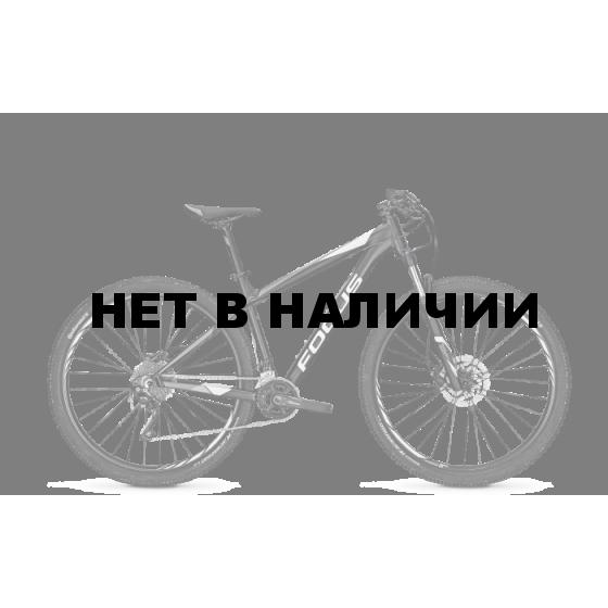 Велосипед FOCUS WHISTLER LITE 2018 magicblackmatt