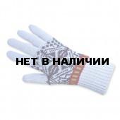 Перчатки флис Kama R04 (голубой)