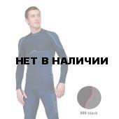 Футболка с длинным рукавом ACCAPI ERGORacing LONGSL.T-SHIRTMAN black (черный)