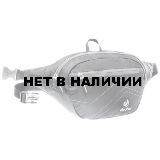 Сумка поясная Deuter 2015 Accessories Belt II black-anthracite