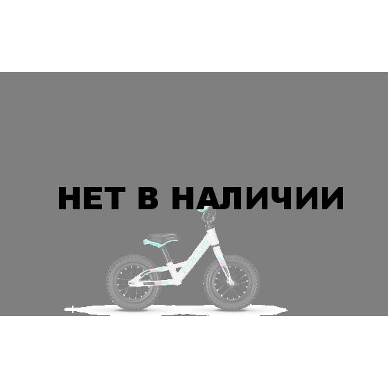 Велосипед FOCUS RAVEN ROOKIE 16 2018 white