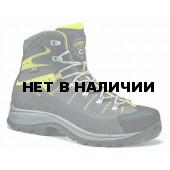 Ботинки для треккинга (высокие) Asolo Hike Revert Gv Graphite / Gunmetal