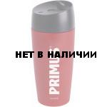 Термокружка Primus Vacuum commuter 0.4 Barn red