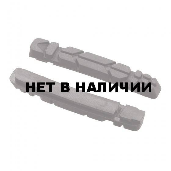 Тормозные колодки BBB TriStop pads triple color (BBS-15T)
