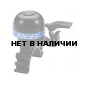 Звонок BBB MiniFit black blue (BBB-16)