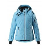 Куртка горнолыжная Reima 2017-18 Frost Light blue