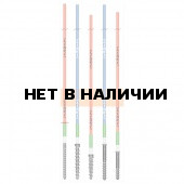 Древко LISKI TOP 27 27mm красный