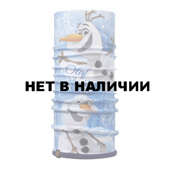 Бандана BUFF FROZEN CHILD POLAR BUFF OLAF BLUE / NAVY