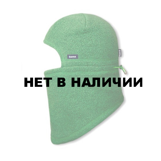 Маска (балаклава) Kama D18 (lime) салатовый