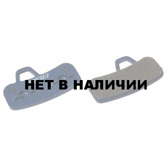 Тормозные колодки BBB DiscStop comp.w/Hayes Stroker Ace (BBS-493)