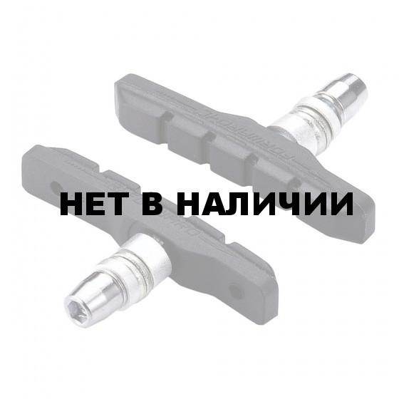 Тормозные колодки BBB VeeStop black (BBS-04)