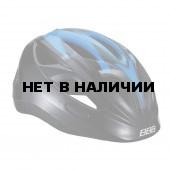 Летний шлем BBB Hero (flash) синий (BHE-48)