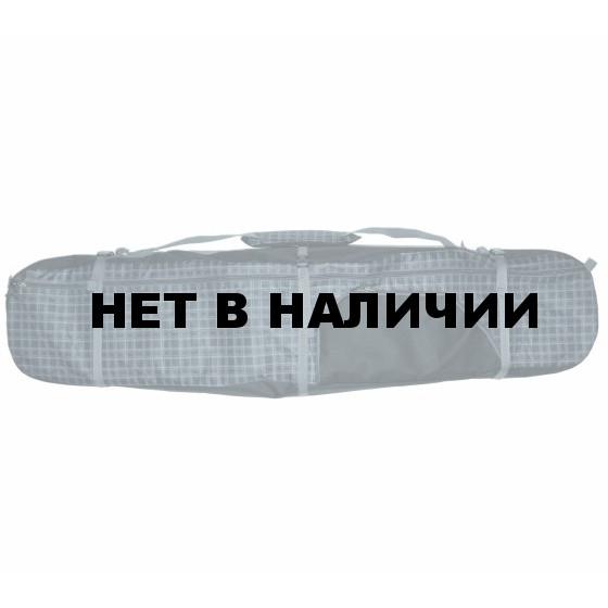 Чехол для сноуборда КАНТ 2014-15 STANDART W (new) светлая клетка