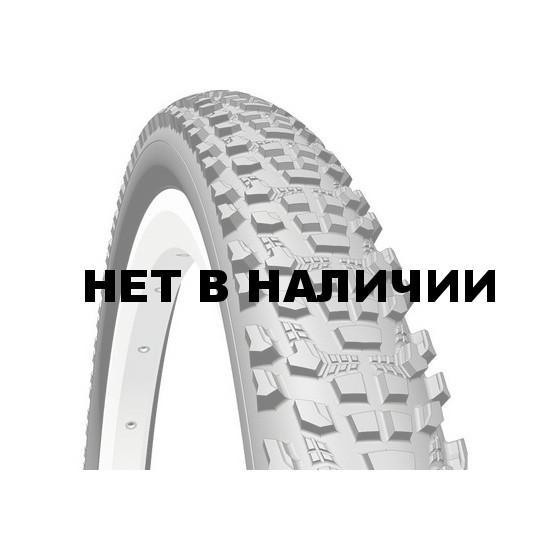 Велопокрышка RUBENA V85 OCELOT 26 x 2,10 (54-559) CL черный