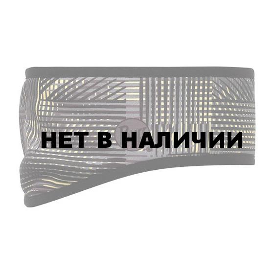 Повязка BUFF HEADBAND BUFF Pro WEFT