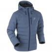 Куртка беговая Bjorn Daehlie JACKET/PANTS Jacket SHELTER Evening Blue (Т.Синий)