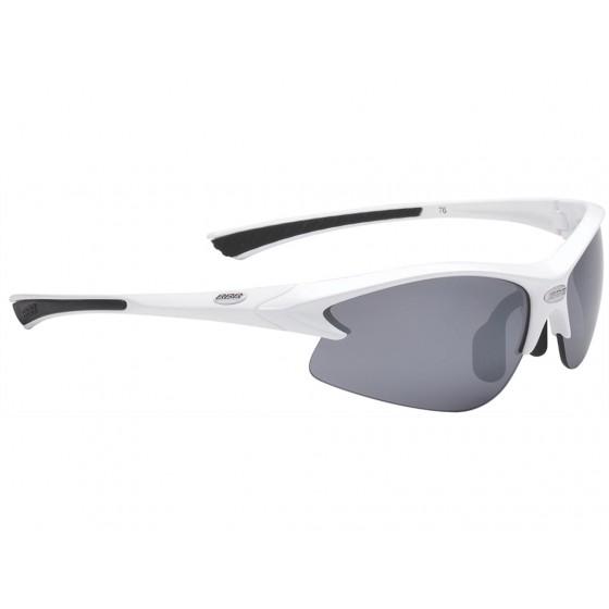 Очки солнцезащитные BBB Impulse small PH Photochromic lens blue tips white (BSG-38S)
