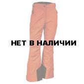 Брюки горнолыжные MAIER 2010-11 Resi (red orange) оранжевый (EUR:50)