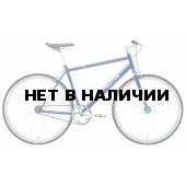 Велосипед Welt 2018 Fixie 1.0 dark blue