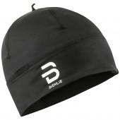 Шапка Bjorn Daehlie 2016-17 Hat POLYKNIT Black