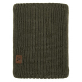 Шарф BUFF KNITTED & POLAR NECKWARMER RUTGER FOREST NIGHT