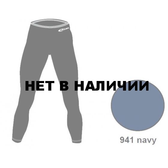 Брюки ACCAPI TECNOSOFT TROUSERSWITHOUTFLYUNISEX navy (синий)