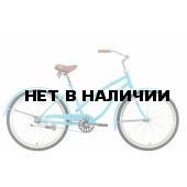 Велосипед Welt 2018 King Steel One dark blue