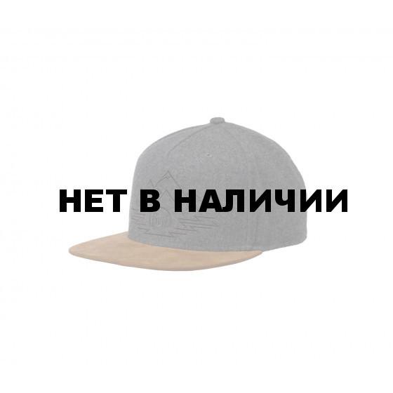 Кепка BUFF SNAPBACK CAP TYREE MULTI