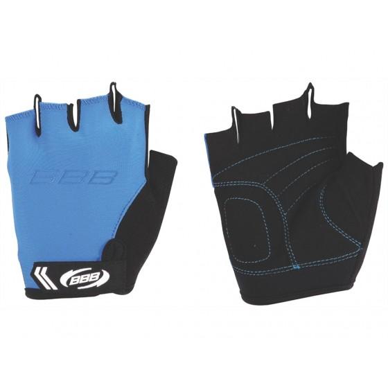 Перчатки велосипедные BBB 2015 gloves Kids blue (BBW-45)