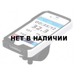 Чехол для телефона BBB Patron I4S white (BSM-02)
