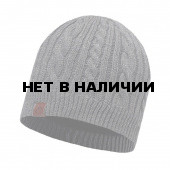Шапка BUFF TECH KNITTED HAT PROOF GREY