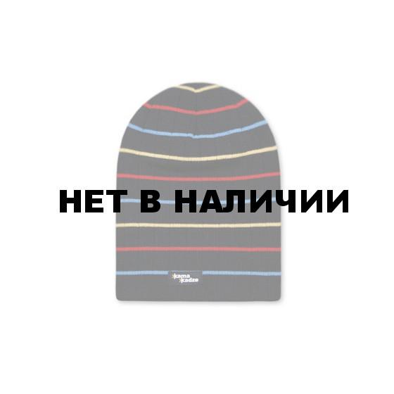 Шапка Kama K10 черный