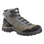 Ботинки для хайкинга (высокие) Dolomite 2018 Brez Gtx Taupe Grey/Deep Teal