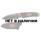 Нож с фиксированным лезвием GERBER 2015 Bear Grylls Compact Fixed Blade (Blister)