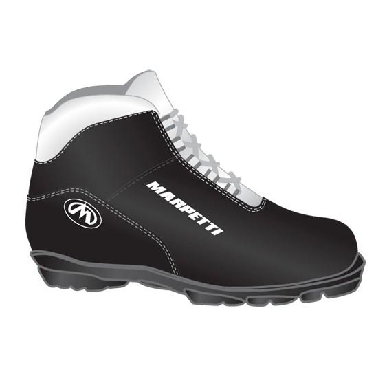 Лыжные ботинки MARPETTI 2014-15 BOLZANO NNN синтетика