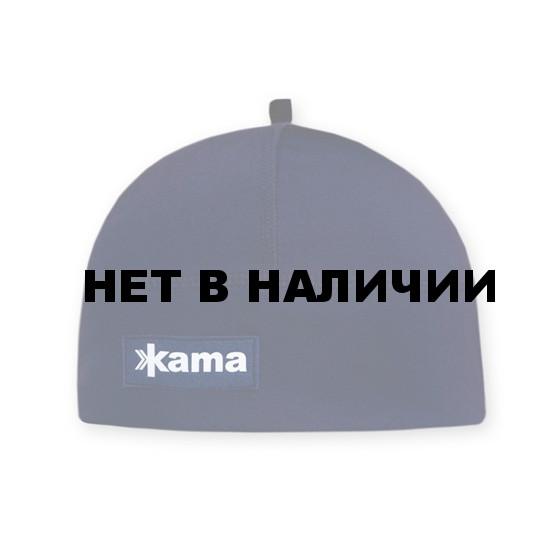 Шапка Kama AW34 (navy) т. синий