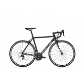 Велосипед FOCUS IZALCO RACE AL 105 2018 freestyle black