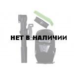 Дорожный вело-комплект BBB CombiPack M (сумка+мултитул btl-42S+ аптечка btl-8+ насос bmp-24) (BSB-52)