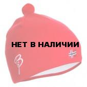 Шапка Bjorn Daehlie Hat CLASSIC FLAG Formula One Flag (красный)