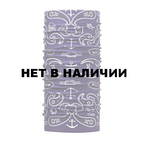 Бандана BUFF High UV Protection BUFF HIGH UV BUFF CASHMERE ANCHOR