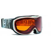 Очки горнолыжные Alpina FREESPIRIT DH white_DH S2