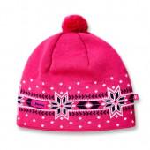 Шапка Kama AW13 (pink) розовый