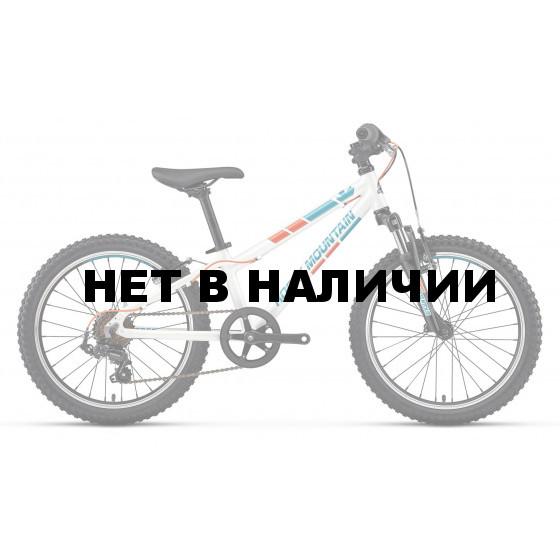 Велосипед ROCKY MOUNTAIN EDGE 20 C2 2018