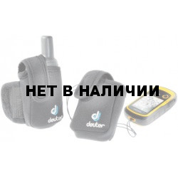 Чехол для GPS Deuter 2015 Accessories GPS Pouch black