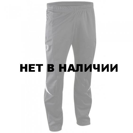 Брюки беговые Bjorn Daehlie Pants CROSSER Black